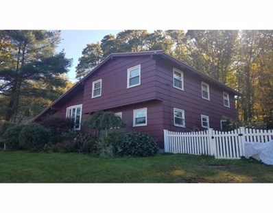 89 Mill Street, Franklin, MA 02038 - #: 72431540