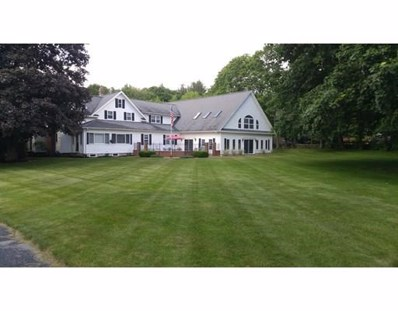 6 Pattison Ave, Dudley, MA 01571 - #: 72431560