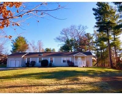 402 Amber Road Oak Point, Middleboro, MA 02346 - #: 72431570