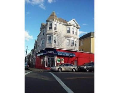 746 Brock Ave, New Bedford, MA 02744 - #: 72431581