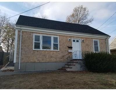 53 Beech St, New Bedford, MA 02740 - #: 72431586