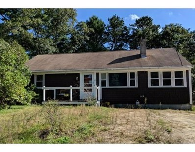 25 Peaceful Ln, Wareham, MA 02538 - #: 72431615