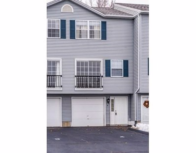 4 Waters Edge UNIT 4, Ludlow, MA 01056 - #: 72431616