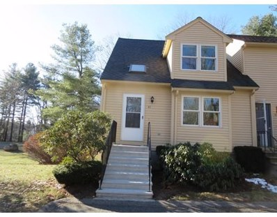 41 Pinecrest Vlg UNIT 41, Hopkinton, MA 01748 - #: 72431696