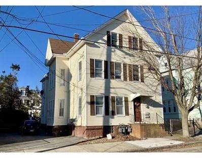 101 Bonney St, New Bedford, MA 02740 - #: 72431706