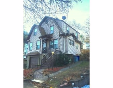 257 Everett Str, Quincy, MA 02170 - #: 72431712