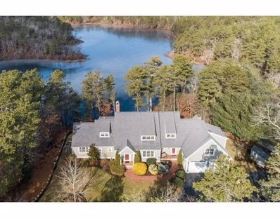 21 River Farm Rd, Plymouth, MA 02360 - #: 72431727