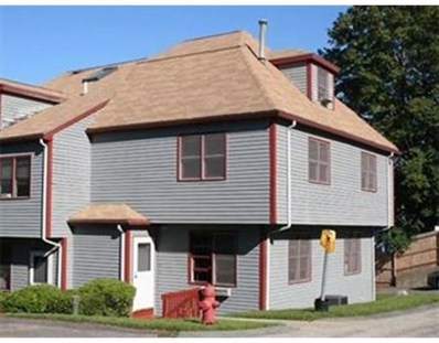 112 Lowell St UNIT 15, Peabody, MA 01960 - #: 72431738