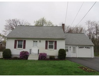 285 Conway Street, Greenfield, MA 01301 - #: 72431739