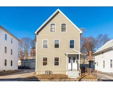 162 Canterbury St, Worcester, MA 01603 - #: 72431760