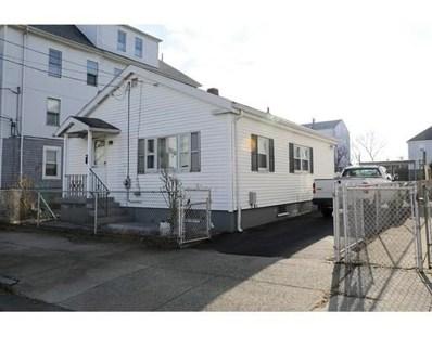 12 Beetle Street, New Bedford, MA 02746 - #: 72431764