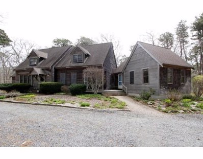 1052 Old Orchard Rd UNIT 1052, Eastham, MA 02642 - #: 72431766