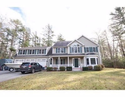 46 Herring Way, Plymouth, MA 02360 - #: 72431769