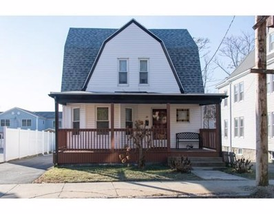 19 Tremont St, Peabody, MA 01960 - #: 72431786