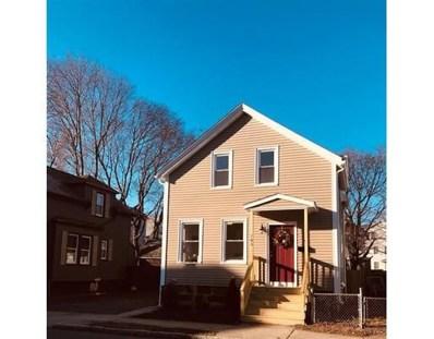 163 Park Street, New Bedford, MA 02740 - #: 72431800