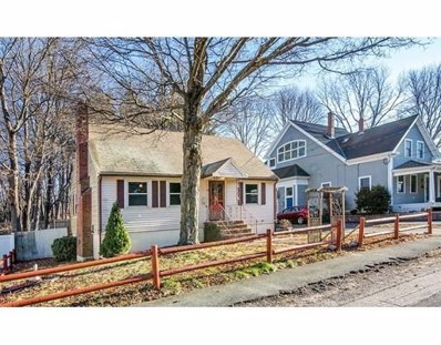 60 Unicorn Avenue, Weymouth, MA 02189 - #: 72431811