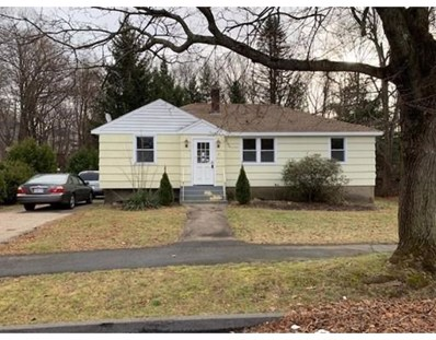 6 Kinney Dr, Worcester, MA 01602 - #: 72431818