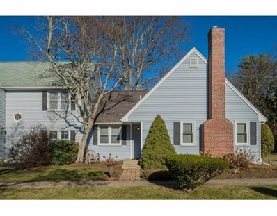 12 State Rd UNIT 2E, Plymouth, MA 02360 - #: 72431828