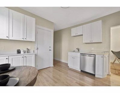 9 Rowell St UNIT TWO, Boston, MA 02125 - #: 72431847