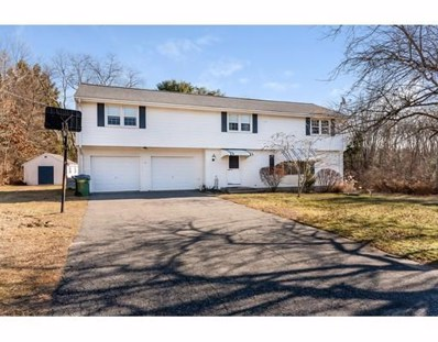 12 Colonial Way, Rehoboth, MA 02769 - #: 72431860