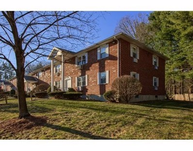104 Litchfield Pines Dr UNIT C, Leominster, MA 01453 - #: 72431869