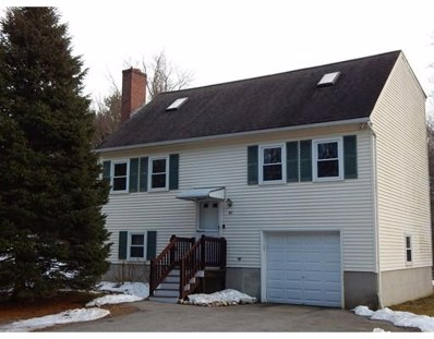 86 Adams Avenue, Methuen, MA 01844 - #: 72431883