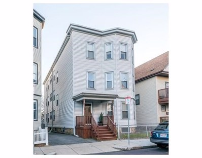 27 Rosemary St UNIT 2, Boston, MA 02130 - #: 72431894