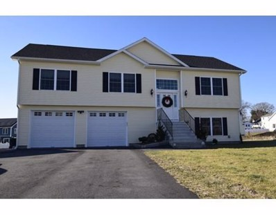5 Brianna Drive, Webster, MA 01570 - #: 72431926