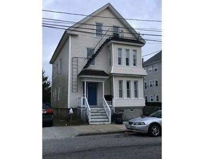 198 Bonney St., New Bedford, MA 02740 - #: 72431957