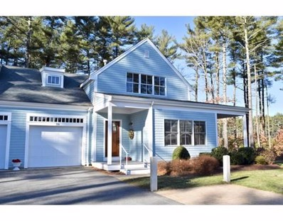 39 Hathaway Pond Circle UNIT 39, Rochester, MA 02770 - #: 72432017