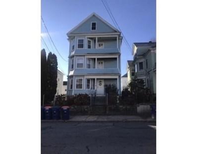 34 Sidney Street, New Bedford, MA 02740 - #: 72432043