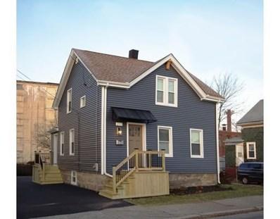 215 Church St, New Bedford, MA 02745 - #: 72432071