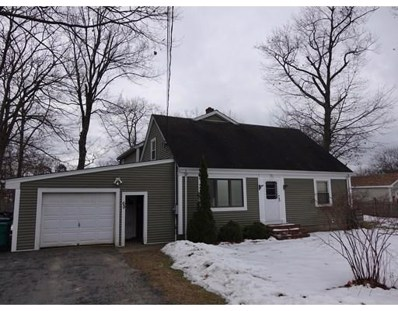 69 Parson Circle, Fitchburg, MA 01420 - #: 72432118