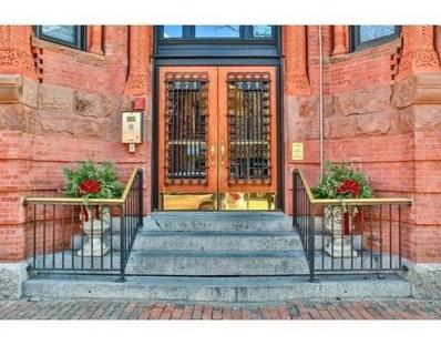 271 Dartmouth Street UNIT 6L, Boston, MA 02116 - #: 72432121