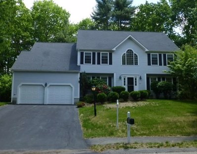 535 Acorn Park Dr UNIT 37, Acton, MA 01720 - #: 72432149
