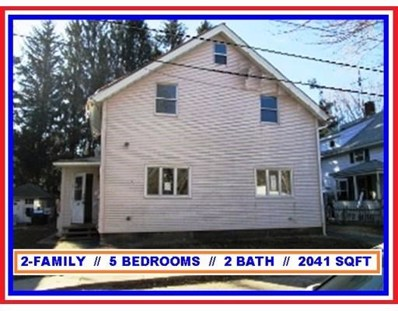 24-26 Railroad Street, Northbridge, MA 01534 - #: 72432175
