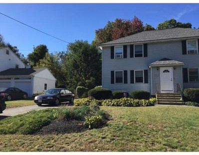11 Rainbow Dr UNIT 11, Haverhill, MA 01835 - #: 72432190