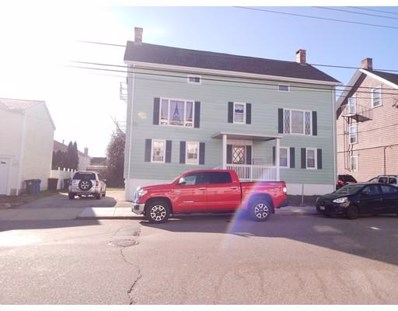 99 Orswell St, Fall River, MA 02724 - #: 72432196