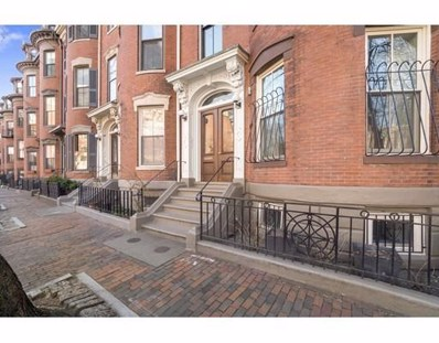 142 Chandler Street UNIT E, Boston, MA 02116 - #: 72432205