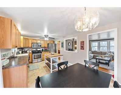 15 Kendall Park, Norton, MA 02766 - #: 72432206