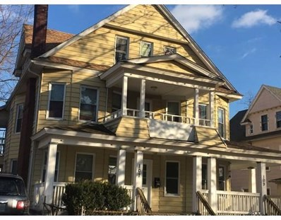 109 Westford Ave, Springfield, MA 01109 - #: 72432221