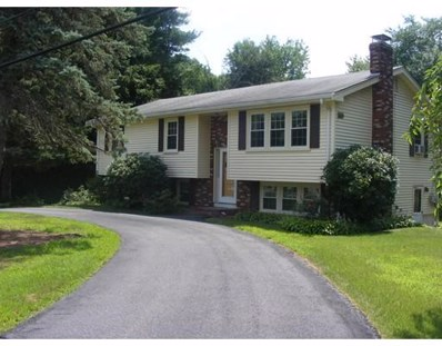119 Kelley Blvd, North Attleboro, MA 02760 - #: 72432239