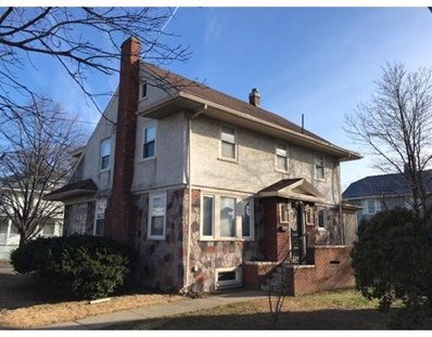 15 Ferndale Rd, Quincy, MA 02170 - #: 72432274