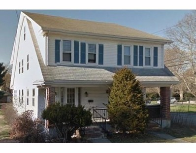 61 Clifford St UNIT 61, Taunton, MA 02780 - #: 72432297
