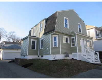 72 Fairmont Ave, Worcester, MA 01604 - #: 72432298
