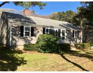 69 Pine Grove Road, Chatham, MA 02633 - #: 72432309