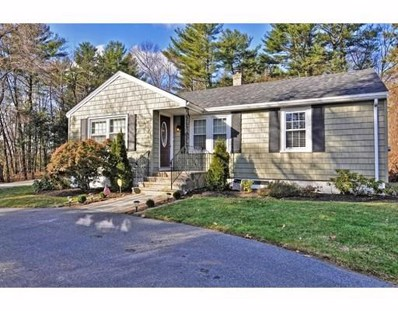 7 Grandview Road, North Reading, MA 01864 - #: 72432321