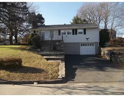 262 Saint Nicholas Ave, Worcester, MA 01606 - #: 72432331