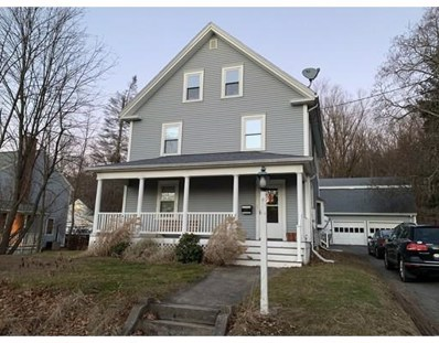 59 Madison St, Amesbury, MA 01913 - #: 72432337