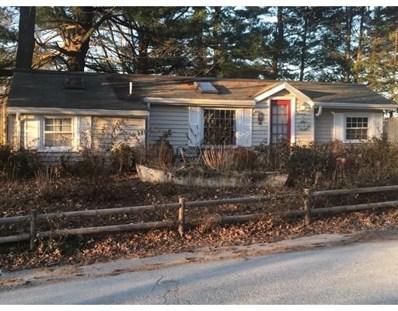 14 Mount Vernon Ave, North Attleboro, MA 02760 - #: 72432349